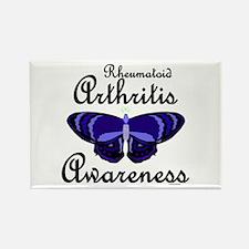 Butterfly Awareness 2 (Rheumatoid Arthritis) Recta