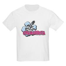 Chamorrita T-Shirt