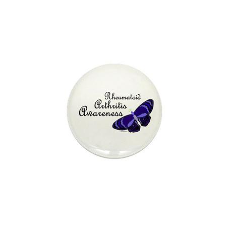 Butterfly Awareness 3 (Rheumatoid Arthritis) Mini