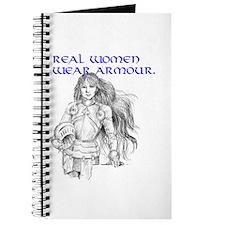 Wear Armour Journal