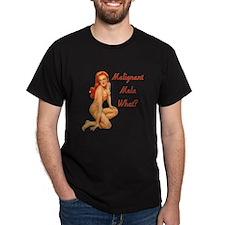 Beach babe T-Shirt