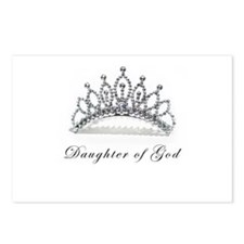 Cute Christian right Postcards (Package of 8)