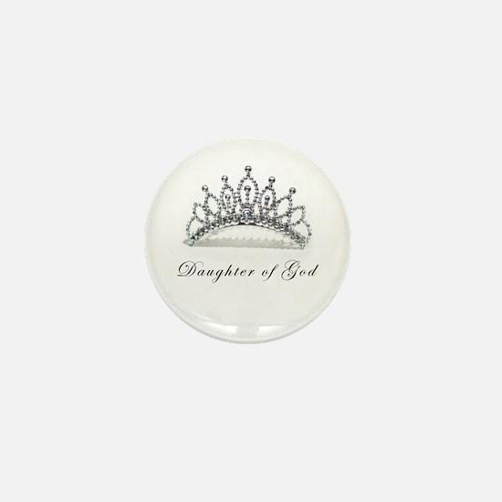 Unique Christian right Mini Button