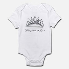 DaughterOfGod Body Suit