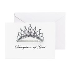 Cute Religious quotes Greeting Cards (Pk of 20)