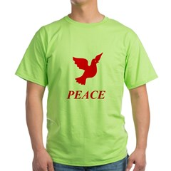 Red Dove T-Shirt