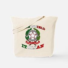 Bakersfield Italian Tote Bag