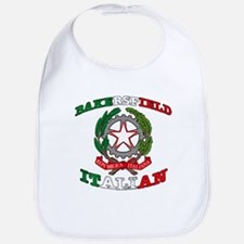 Bakersfield Italian Bib