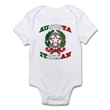 Augusta Italian Infant Bodysuit