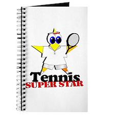 Tennis Star Journal