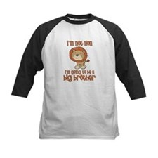 big brother t-shirts lion Tee