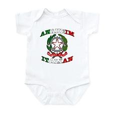 Anaheim Italian Infant Bodysuit