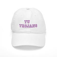 TU TROJANS Baseball Cap