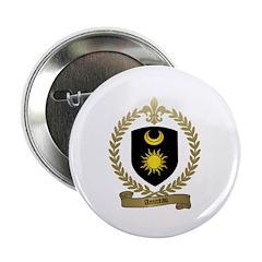 """AMIREAU Family Crest 2.25"""" Button (100 pack)"""