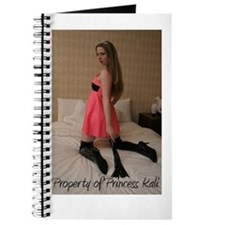 Property of Princess Kali Journal