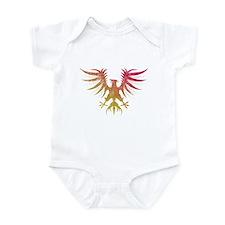 Phoenix - Vintage Infant Bodysuit