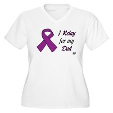 Relay for my Dad T-Shirt