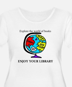 New library bargain T-Shirt