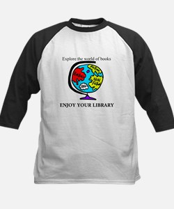 New library bargain Tee