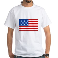 United States Flag Shirt