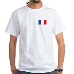 French Flag Shirt