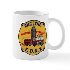 Funny Nyfd Mug