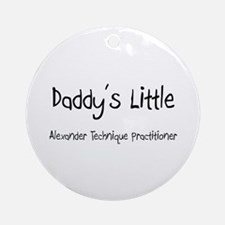 Daddy's Little Alexander Technique Practitioner Or