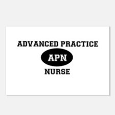 Advanced Practice Nurse Postcards (Package of 8)
