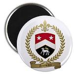 ARCENEAUX Family Crest Magnet
