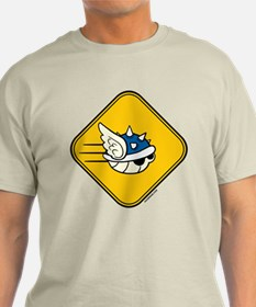 Yield to Blue Shells [T-Shirt]