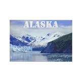 Alaska Stickers & Flair