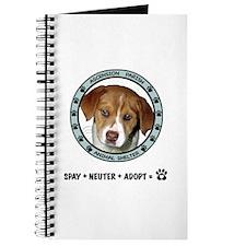 Ascension Parish Animal Shelter Journal