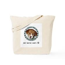 Ascension Parish Animal Shelter Tote Bag