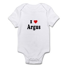 ARGUS Infant Bodysuit