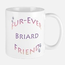 Briard Furever Mug