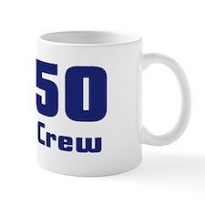 Mug-C450 Press Crew