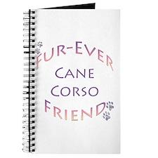 Cane Corso Furever Journal