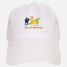 Top Cop Honey-Do list.' Baseball Baseball Cap