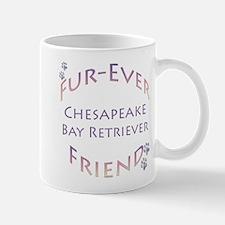 Chessie Furever Mug