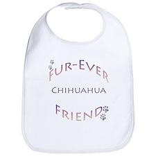 Chihuahua Furever Bib