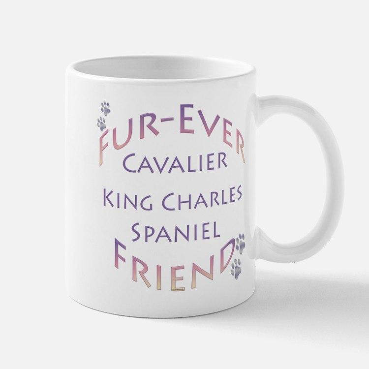 Cavalier Furever Mug
