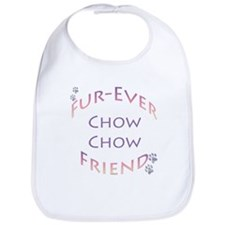 Chow Furever Bib