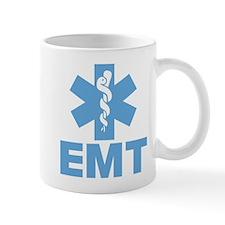 Blue EMT Mug