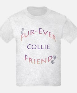 Collie Furever T-Shirt