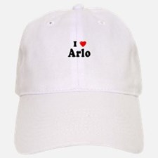ARLO Baseball Baseball Cap