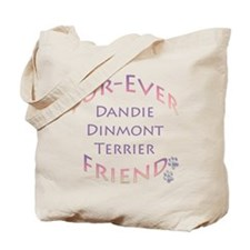 Dandie Furever Tote Bag