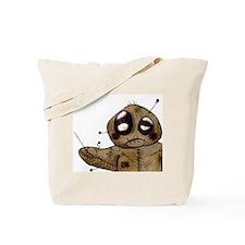 Vinnie Voodoo Tote Bag
