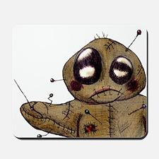 Vinnie Voodoo Mousepad