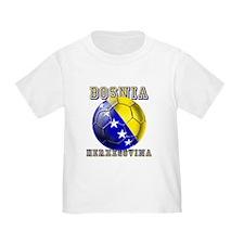 Bosnian football players T