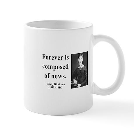 Emily Dickinson 3 Mug